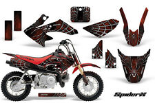 HONDA CRF 50 GRAPHICS KIT CREATORX DECALS STICKERS SXRR