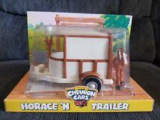 The Chevron Cars Horace 'N Trailer 1:24
