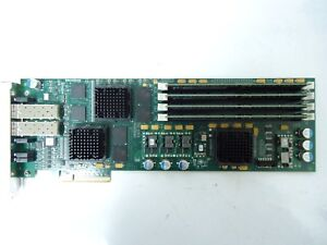 NEW Gridiron GI-1001044 SAN Network Storage Accelerator PCIe Card with 32GB RAM
