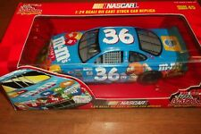 ERNIE IRVAN #36 M&M's ISSUE #45 RACING CHAMPIONS 1:24 SCALE (108