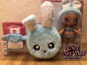 Na Na Na SURPRISE-Set Pom Doll Aspen Fluff, Sammelpuppe - Serie 2