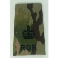 Rank Slide - RGR - Multicam - Maj