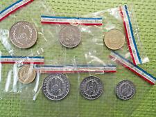 ESSAI 1977 au choix a choice 1 one une pièce  1 2 5 10 20 50 100 francs DJIBOUTI