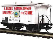 MTH 20-90915B Güterwagen K2 Gklm-v SBB Spur 0