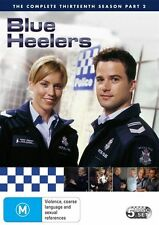 Blue Heelers : Season 13.2 (DVD, 2011, 5-Disc Set)