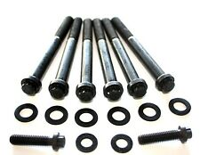 ls1 water pump bolts, fits ls2 water pump and ls3, lsx ect. 12 point water pump