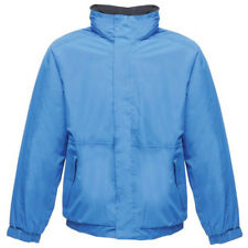 Mens Regatta Dover Hydrafort Waterproof Fleece Lined Jacket %7c Coat %7c TRW297