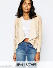 River Island Biker Jackets without Fastening for Women