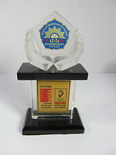 Sai Global Sekolah Menengah Kejuruan Muhammadiyah Kudus UKAS Award Trophy