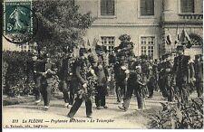 (S-28126) FRANCE - 72 - LA FLECHE CPA      THIBAULT G. ed.