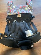 Ergobaby Omni 360 All Carry Position Baby Carrier in Black BCS360BLK