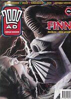 2000AD PROG 927 - 17th February 1995 - Fleetway Editions