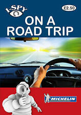 Michelin I-Spy on a Road Trip Book P/Back 2011