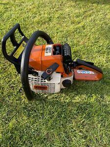 Stihl 021 chainsaw - Body Only- Working !!!