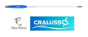 Galleggiante Inglese CRALUSSO - ARROW WAGGLER - 10gr