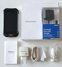 Blackview bv6000s Dual Sim robustes Smartphone, 16gb (Entsperrt).