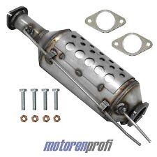 Dieselpartikelfilter DPF 2,0 TDCi Volvo C30 S40 V50 - MIT LEITUNGEN