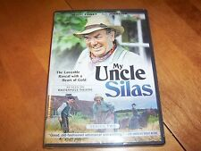 MY UNCLE SILAS Classic British TV Show Series 2 2-Disc Region 1 US DVD SET NEW