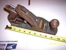 VINTAGE Craftsman Plane •SEE ALL PICS • Woodworking Tools ☆USA☆