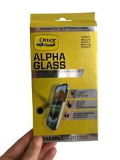 Otter Box Alpha Mobile Glass Screen Protector For Iphone 8 Iphone 7 6S & 6