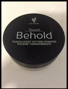 Younique Touch Behold Translucent Setting Powder! New in Box!ENJOY FREE SHIP