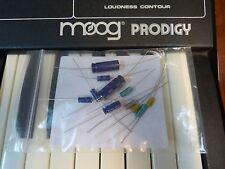 Moog Prodigy full recapping kit