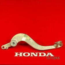 2005 Honda CRF250 X Rear Brake Pedal Back Stop Lever Bolt Spring 46510-KSC-305
