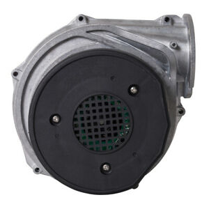 Baxi Duo-Tec Platinum Replacement Fan Assembly 5121447 5114684
