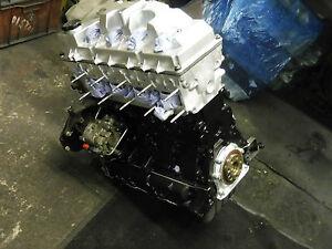 Mitsubishi Shogun 3.2 DID-C 2007 Onwards 4M41U Remanufactured Engine