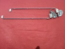 Cerniere per schermo monitor display LCD per Acer emachines G630 - G630G hinges