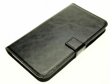 Leather Glossy Mobile Phone Wallet Cases for Samsung Galaxy Note