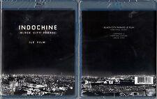 "INDOCHINE ""Black City Parade Le Film"" (BLU-RAY) 2013 NEUF"
