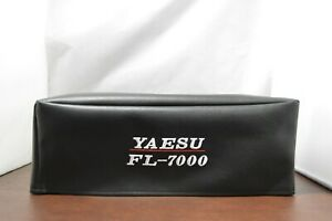 Yaesu FL-7000 Ham Radio Signature Series Amateur Radio Dust Cover