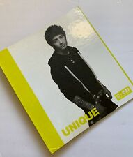 1D - Zayn Malik Binder [One Direction School Supplies]