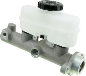 New Master Brake Cylinder MC390399 Parts Master