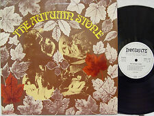 """SMALL FACES - The Autumn Stone LP (RARE German Import on """"white"""" IMMEDIATE)"""