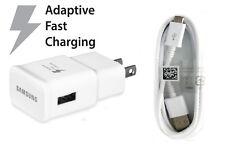 SAMSUNG FAST WALL CHARGER+MICRO USB FOR SAMSUNG GALAXY J7 STAR, REFINE (J737P)