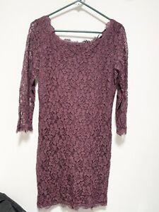 diane von furstenberg DVF Zarita Dress Size 12