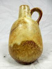 Well shaped 70´s design Ruscha pottery Keramik Vase  320 / 1