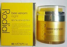 Rodial Bee Venom Night Gel 50ml Boxed New Cult rrp £110
