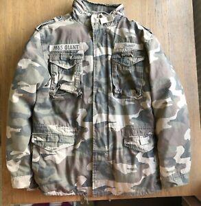Brandit M65 Giant Jacket Size L
