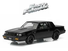 Fast Furious Buick Contemporary Diecast Cars, Trucks & Vans