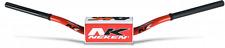 Neken Handlebars Bars Fatbars 28mm Red For Honda CRF250/450 R/X 2007 2008 2009