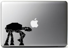 STICKERS AT-AT Imperial Walker, STARWARS MACBOOK PRO AIR, mac book decal,decals
