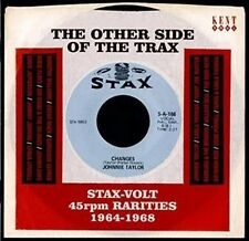 Various Artists-the Other Side of The Trax - Stax-volt 45rpm Rarities 196 CD