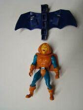 Hobgoblin & Glider Marvel Super Heroes Secret Wars Mattel Action Figure Loose