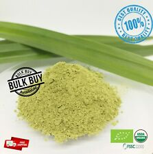 Organic Pure Dehydration Dried Pandan Leaf powder  Quality Ceylon Spices Free