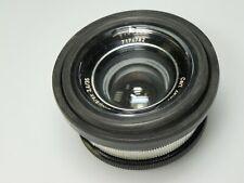Carl Zeiss Icarex Skoparex 35mm F3.4 BM