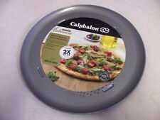 "Calphalon Nonstick Bakeware Large 16"" Round Pizza Pan New 1826055"