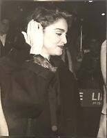 MADONNA ~ Rare USA Press Photograph from May 1988 ~ Collectables of Tomorrow~NEW